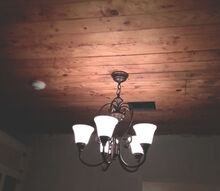 how to put in wood ceilings, kitchen design, wall decor