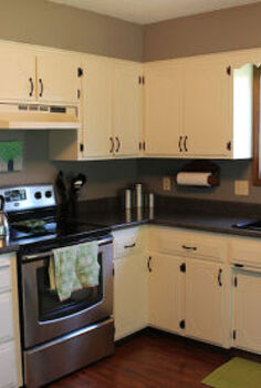 kitchen makeover, home decor, kitchen design, The Lovely After from