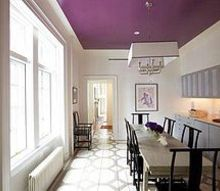 q to paint ceilings or to not paint ceilings that is the question like or dislike, paint colors, painting