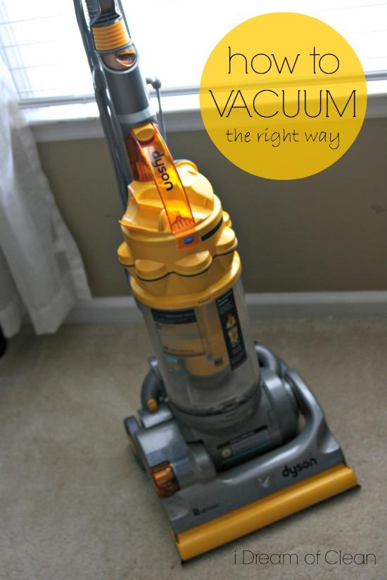 How To Vacuum Carpet Hometalk