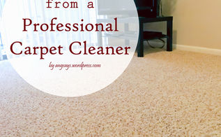 carpet cleaning secrets, cleaning tips, flooring