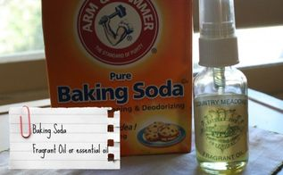 make your own mattress freshener and carpet powder, cleaning tips, flooring