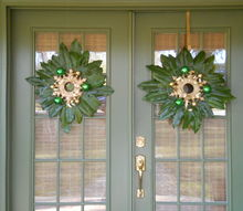 christmas, christmas decorations, crafts, seasonal holiday decor, wreaths