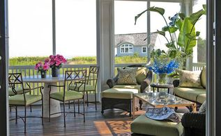 check out these beautiful summer porch ideas, outdoor living, porches, Summer Porch