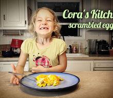 cora s kitchen scrambled eggs, kitchen design