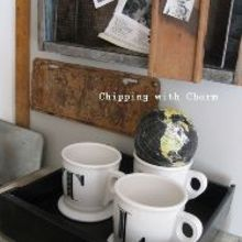 a couple more drawer shelves turned junky coffee station, kitchen design, repurposing upcycling, shelving ideas