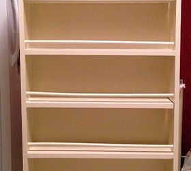 Diy Slide Out Pantry Kitchen Storage, Closet, Diy, How To, Storage Ideas