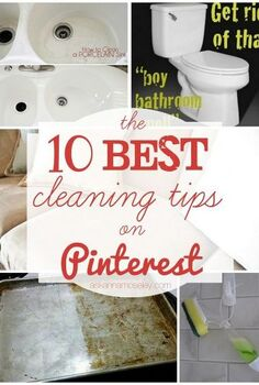 i0 best cleaning tips on pinterest, cleaning tips, A round up of some of the best cleaning tips