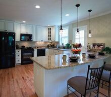 kitchens, countertops, kitchen cabinets, kitchen design