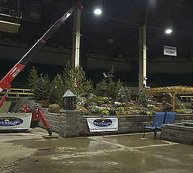 2014 Denver Home Show Garden Gardens Of Excellence, Flowers, Gardening,  Landscape, Outdoor
