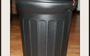 simple diy compost bin, composting, gardening, go green, repurposing upcycling