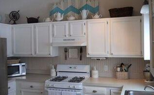best posts of 2012 homey home design, garages, home decor, wreaths, The Kitchen Redo