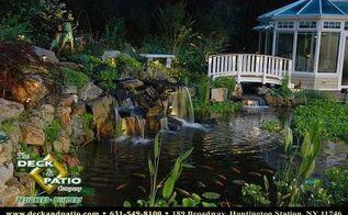 ponds water gardens water features waterfalls, gardening, landscape, outdoor living, ponds water features, pool designs