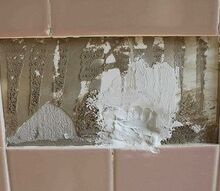 how to conceal broken missing tile when fixing is not an option, home maintenance repairs, how to, tiling