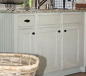 Chalk Painted Kitchen Cabinets, Chalk Paint, Doors, Home Decor, Kitchen  Cabinets,