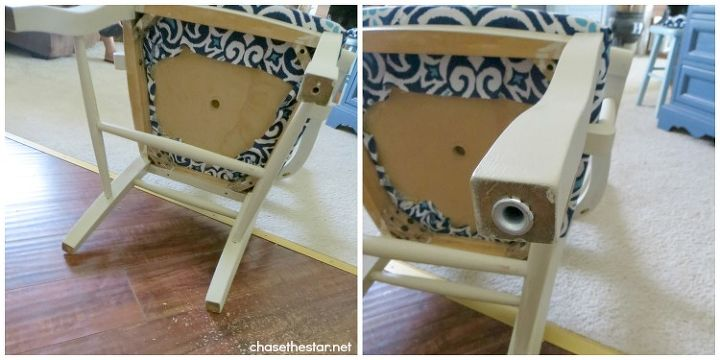 Dining Room Chairs On Casters : Tdprojecthope.com