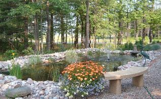 northern va landscaping projects, landscape