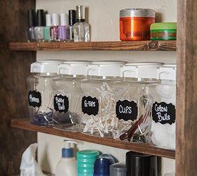 Diy Bathroom Storage Cabinet, Bathroom Ideas, Diy, Home Decor, How To,
