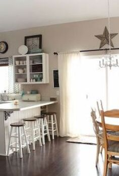 homey home design best projects of 2012, cleaning tips, home decor, Kitchen remodel