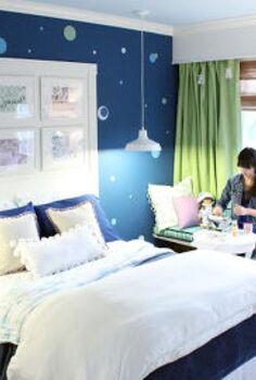 teen girl room reveal, bedroom ideas, home decor