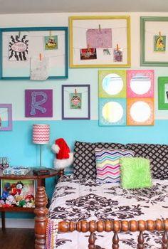 teen room reveal, bedroom ideas, home decor