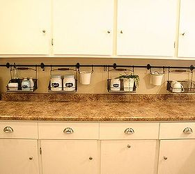 Awesome Keeping The Clutter Off The Counter, Cleaning Tips, Kitchen Design, 7 5 Feet
