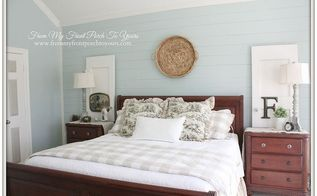 master bedroom makeover, bedroom ideas, home decor, paint colors, painting, wall decor