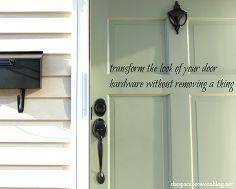 front doors to envy idea box by carrie makinglemonade. Black Bedroom Furniture Sets. Home Design Ideas