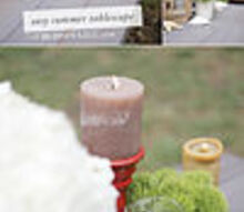 beachy summer outdoor tablescape, outdoor living