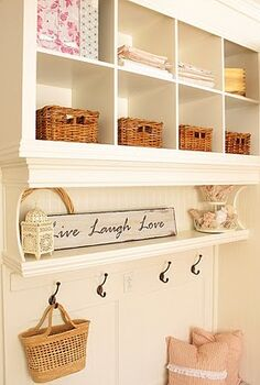 take 2 bookshelves and turn them into a built in wall unit, diy, paint colors, shelving ideas, wall decor, woodworking projects