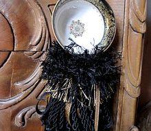 home decor tassel, crafts, home decor, make a gorgeous tassel