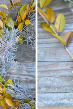 spring lavender wreath, crafts, seasonal holiday decor, wreaths, recycled prunings maygarden garden gardening diygarden DIY summerstyle gifting favoriteproject