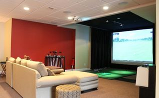 naperville basement remodeling project, basement ideas, home improvement