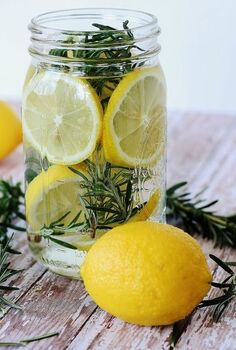 customized all natural room scents, cleaning tips