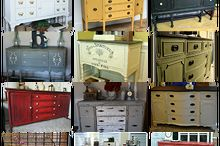 25 amazingly beautiful buffets, painted furniture, rustic furniture, 25 Amazingly Beautiful Buffets