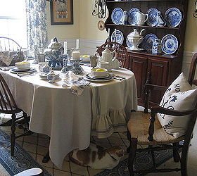 My Favorite RoomMy French Country Dining RoomHometalk