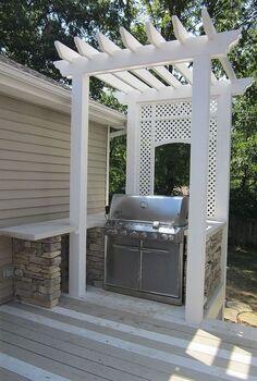 outdoor living, outdoor living