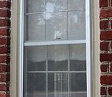 how to repair a rotten window sill, home maintenance repairs, how to, windows, One window down six to go