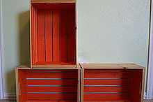 ikea inspired shelves, painting, shelving ideas