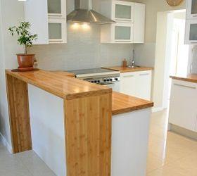 bamboo countertops countertops