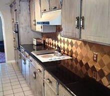 q gas or induction cooktop, appliances, home decor, home improvement, home maintenance repairs, kitchen design, Kitchen before
