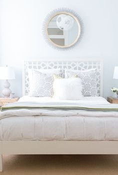 guest room mini makeover, bedroom ideas, home decor, The After