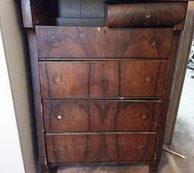 Antique Dresser Upcycle  Hometalk