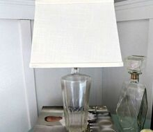 repurposed liquor bottle into a lamp, crafts, lighting, repurposing upcycling