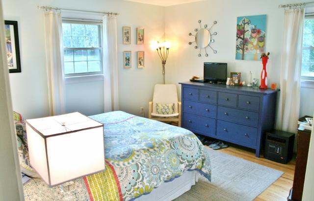 Glitzy Lamps Update In The Master Bedroom Hometalk