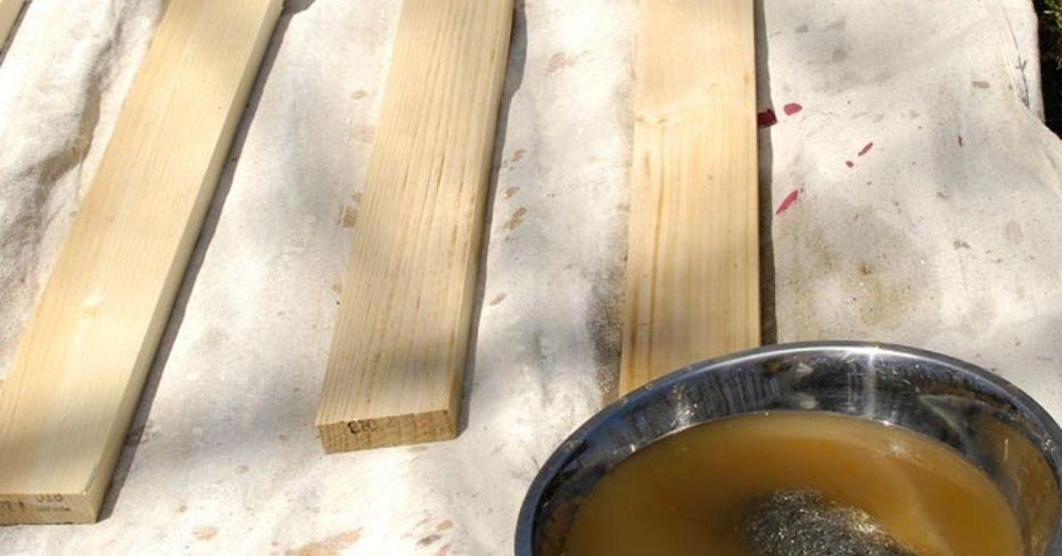 How To Create A Driftwood Finish Hometalk