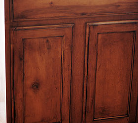 Beautiful How To Glaze Cabinets, Kitchen Cabinets, Kitchen Design, Painting,  Woodworking Projects,