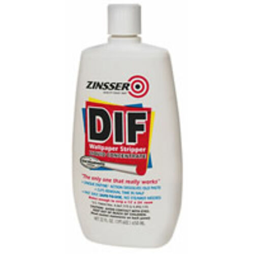DIF Wall paper remover