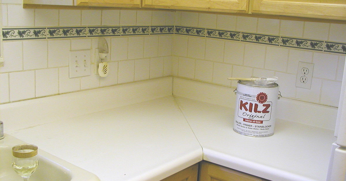 Image Result For Painting Over Formica Countertopsa