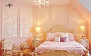 princess room, bedroom ideas, home decor